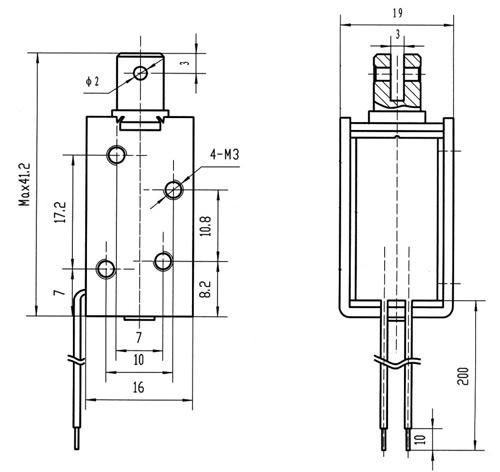 电路 电路图 电子 原理图 500_472